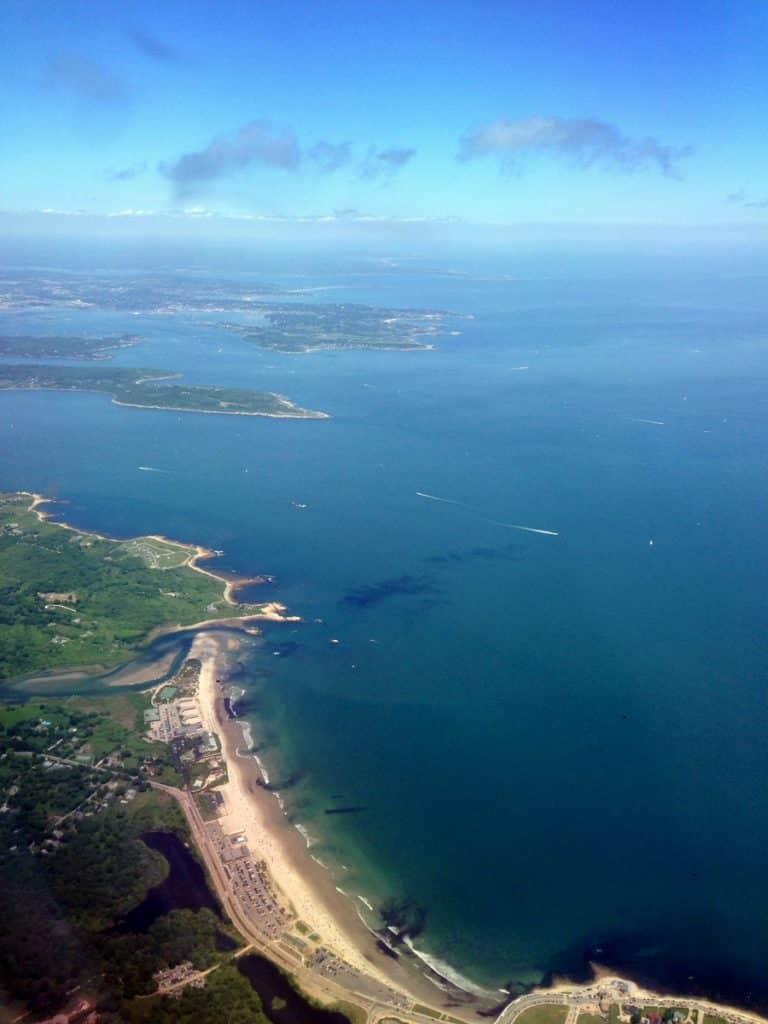 Environmental Stewardship in Rhode Island